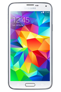 Samsung GALAXY S5 BLANC