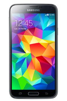 Mobile nu GALAXY S5 BLEU Samsung