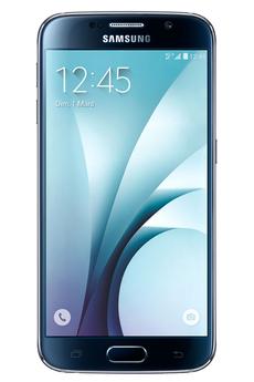 Mobile nu GALAXY S6 32GO NOIR COSMOS Samsung