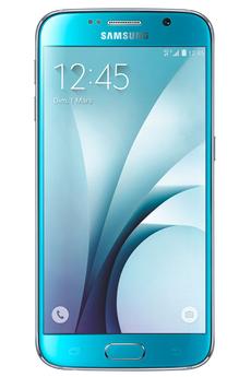 Mobile nu GALAXY S6 32GO BLEU Samsung