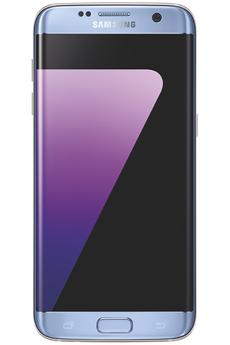 Mobile nu GALAXY S7 EDGE BLEU Samsung