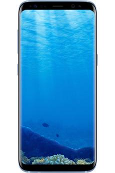 Smartphone GALAXY S8 BLEU Samsung