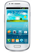 Samsung Galaxy SIII Mini Blanc photo 1