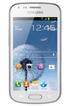 Samsung Galaxy Trend Blanc photo 1