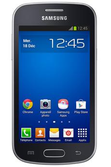 Mobile nu GALAXY TREND LITE NOIR Samsung