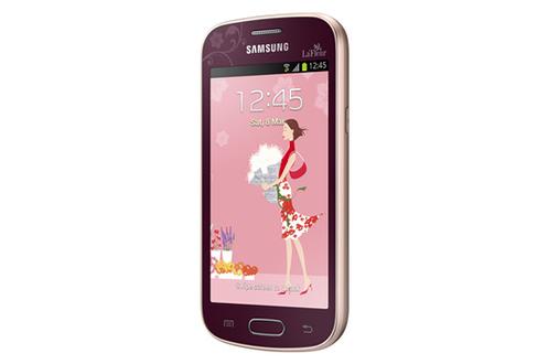 Mobile nu samsung galaxy trend lite fleur galaxy trend - Darty telephone portable samsung ...