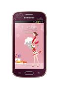 Samsung GALAXY TREND LITE FLEUR