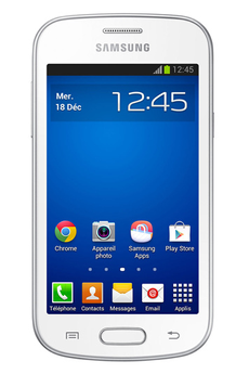 Mobile nu GALAXY TREND LITE BLANC Samsung