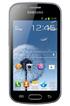 Samsung Galaxy Trend Noir photo 1