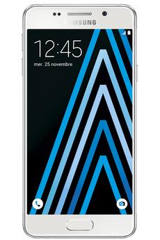 Mobile nu GALAXY A3 2016 BLANC Samsung