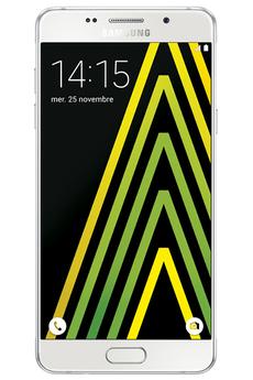 Mobile nu GALAXY A5 2016 BLANC Samsung