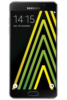 Mobile nu GALAXY A5 2016 NOIR Samsung