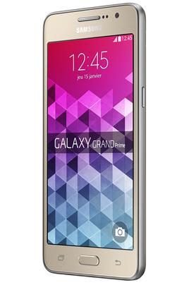 smartphone samsung galaxy grand prime or galaxy 4102444. Black Bedroom Furniture Sets. Home Design Ideas