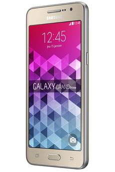 Mobile nu GALAXY GRAND PRIME OR Samsung