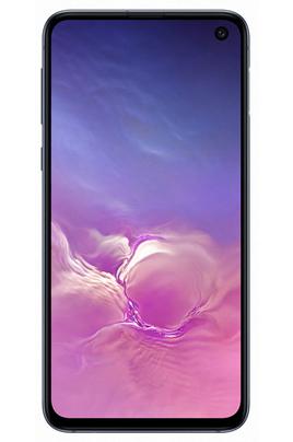Samsung Galaxy S10E Noir 128Go