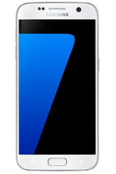 Smartphone GALAXY S7 BLANC Samsung