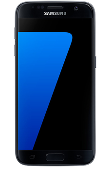Smartphone GALAXY S7 NOIR Samsung