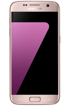 Mobile nu GALAXY S7 OR ROSE Samsung
