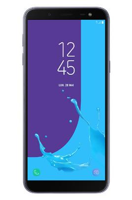 Smartphone GALAXY J6 ORCHIDEE Samsung