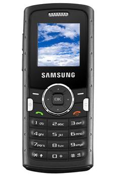 Smartphone M110 NOIR Samsung