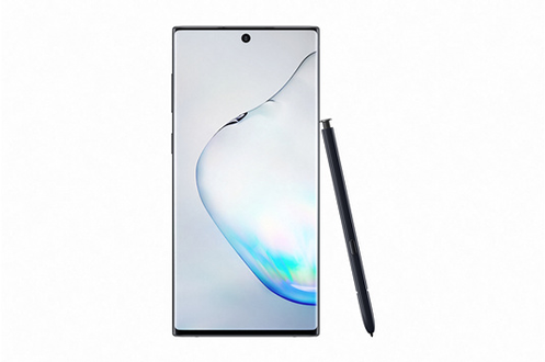 Samsung Galaxy Note10 Noir 256GO