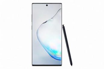 Smartphone Samsung NOTE10 PLUS NOIR