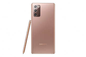 Smartphone Samsung NOTE20 COPPER