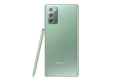 Samsung Galaxy Note20 Mint 256Go