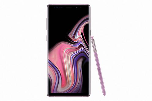 Samsung Galaxy Note9 violet 128 Go