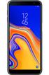 Samsung Galaxy J6 Double SIM 32 Go Noir + Protection d'écran en verre trempé + Etui flip photo 2