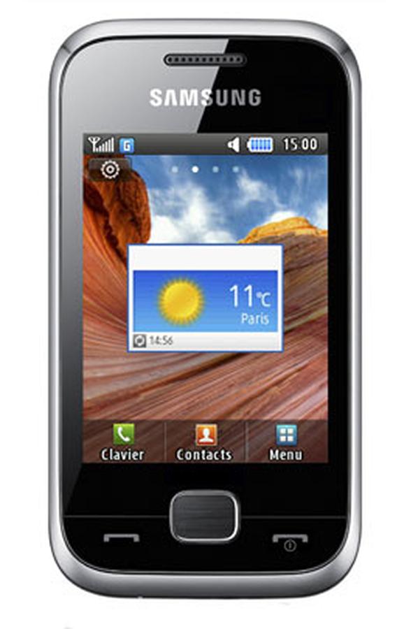 smartphone samsung player mini 2 3577740 darty. Black Bedroom Furniture Sets. Home Design Ideas