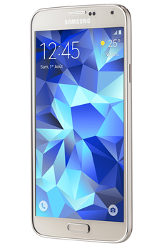 Mobile nu GALAXY S5 NEW OR Samsung