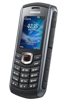Mobile nu SOLID 271 NOIR Samsung
