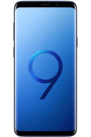 smartphone samsung galaxy s9 plus bleu darty. Black Bedroom Furniture Sets. Home Design Ideas