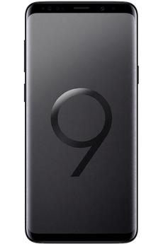 Smartphone Samsung GALAXY S9 PLUS NOIR