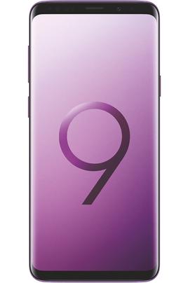 Samsung GALAXY S9 PLUS ORCHIDEE