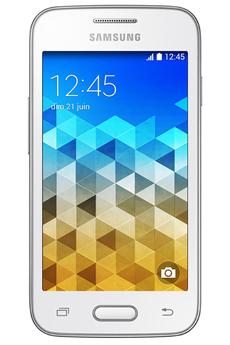 Mobile nu TREND LITE 2 BLANC Samsung