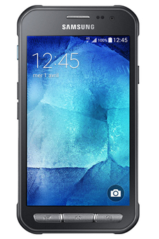 Mobile nu GALAXY X COVER 3 NOIR Samsung