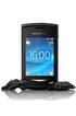 Sony Ericsson YENDO photo 1