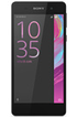 Mobile nu XPERIA E5 16GO NOIR Sony