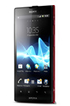 Sony XPERIA ION ROUGE photo 1