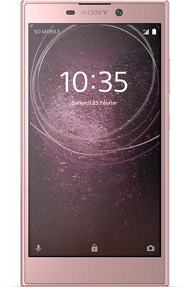 """Mobile sous Android 8.0 - Oreo - 4G Écran tactile 13,9 cm (5,5"""") - HD 1280 x 720 pixels Processeur Quad Core 1,5GHz - 32Go de mémoire Appareil photo 13 mégapixels - Vidéo Full HD 1080p"""