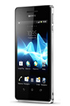 Sony XPERIA V BLANC photo 1