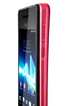 Sony Xperia V Rose photo 2