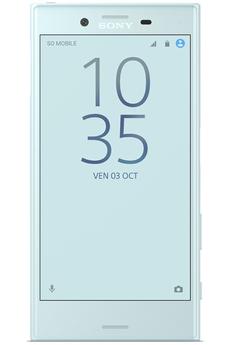 Mobile nu XPERIA X COMPACT Bleu Sony