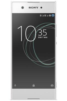 """Mobile sous Android 7.0 - Nougat - 4G Ecran tactile 12.7 cm (5"""") - Triluminos 1280 X 720 pixels Processeur Octo-coeur 2,3GHz - 32Go de mémoire Appareil photo 23 mégapixels - Vidéo Full HD 1080p"""