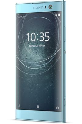 """Mobile sous Android 8.0 - Oreo - 4G+ Écran tactile 13,2cm (5,2"""") - Full HD 1920 x 1080 pixels Processeur Qualcomm Snapdragon 630 Octo-coeur 2,2GHz - 32Go de mémoire Appareil photo 23 mégapixels - Vidéo UHD 4K"""