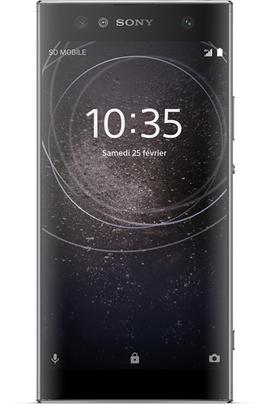 """Mobile sous Android 8.0 - Oreo - 4G+ Écran tactile 15,2cm (6"""") - Full HD 1920x1080 pixels Processeur Qualcomm Snapdragon 630 Octo-coeur 2,2GHz - 32Go de mémoire Appareil photo 23 mégapixels - Vidéo UHD 4K"""
