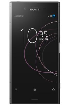 """Mobile sous Android 8.0 - Oreo - 4G+ Écran tactile 13,2cm (5,2"""") - Full HD TRILUMINOS 1920x1080p Processeur octo-cour 2,45 GHz - 64Go de mémoire Appareil photo 19 mégapixels - Vidéo UHD 4K"""