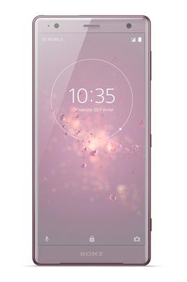 """Mobile sous Android 8.0 - Oreo - 4G+ Écran tactile 14,4cm (5,7"""") - Full HD+ TRILUMINOS 2160x1080p Processeur octo-cour - 64Go de mémoire Appareil photo 19 mégapixels - Vidéo UHD 4K"""